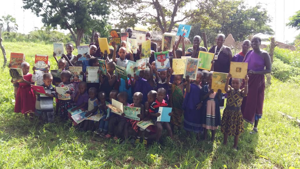 books for tanzania